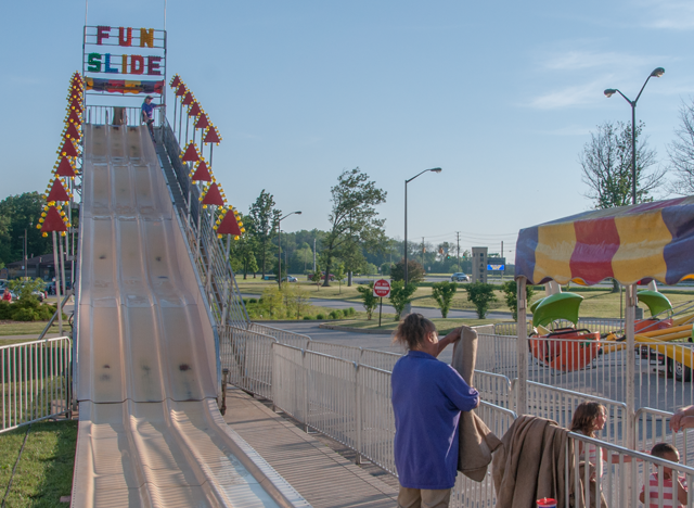 Rock And Roll Games >> Rides  Funtime Carnival   Cincinnati,Ohio